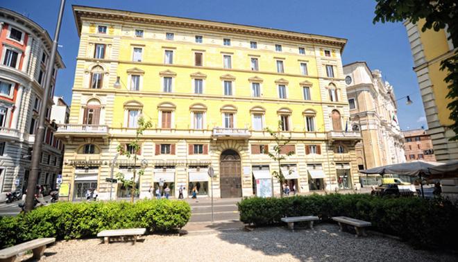 羅馬客房套房旅館 - 羅馬 - 羅馬 - 建築