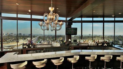 洛杉磯美好生活精品酒店 - 洛杉磯 - 洛杉磯 - 酒吧