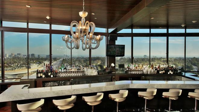Hotel Angeleno - Los Angeles - Baari