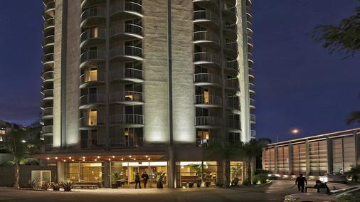 Hotel Angeleno - Los Angeles - Toà nhà