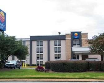 Comfort Inn Atlanta Airport - College Park - Building