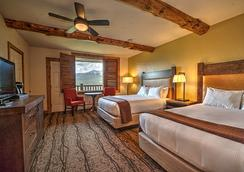 The Lodge at Breckenridge - Breckenridge - Makuuhuone