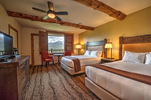 The Lodge at Breckenridge - Breckenridge - Bedroom