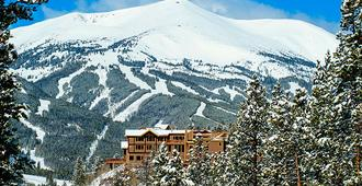 The Lodge at Breckenridge - Breckenridge - Edificio