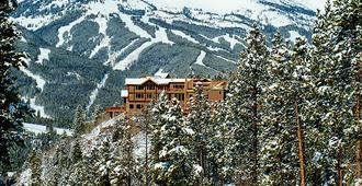 The Lodge at Breckenridge - Breckenridge - Toà nhà