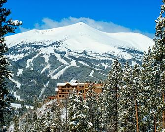 The Lodge at Breckenridge - Breckenridge - Building