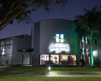 Hotel Horizonte - Puerto General San Martín - Building