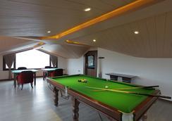 Marigold Sarovar Portico - Shimla - Υπηρεσίες ξενοδοχείου