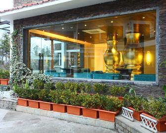 Marigold Sarovar Portico - Shimla - Building