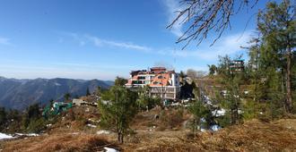 Marigold Sarovar Portico Shimla - Shimla - Outdoors view