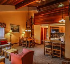 Aspen at Streamside, a VRI resort