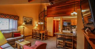 Aspen at Streamside, a VRI resort - Vail - Σαλόνι