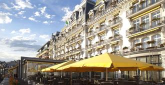 Grand Hotel Suisse Majestic, Autograph Collection - Montreux - Edificio