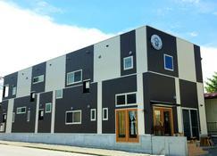 Hostel Fujisan You - Fujiyoshida - Edificio