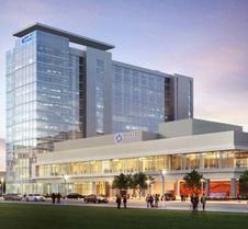 Hyatt Regency Houston/Galleria