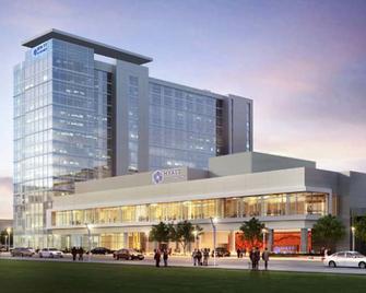 Hyatt Regency Houston/Galleria - Houston