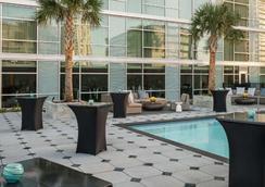 Hyatt Regency Houston/Galleria - Houston - Pool
