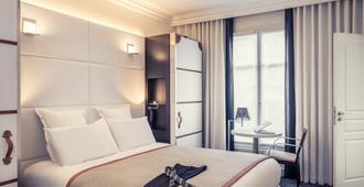 Grand Hôtel Chicago - Paris - Bedroom
