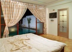Yasuri Boutique Resort - Weligama - Oturma odası