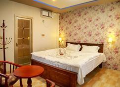 Yasuri Boutique Resort - Weligama - Yatak Odası
