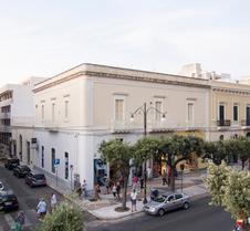 卡羅休閒 5 號 - Palazzo Storico - 加利波利