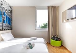 B&B Hotel Verona - Βερόνα - Κρεβατοκάμαρα
