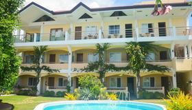 Vanilla Sky Dive Resort - Panglao - Κτίριο