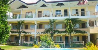 Vanilla Sky Dive Resort - Panglao - Building