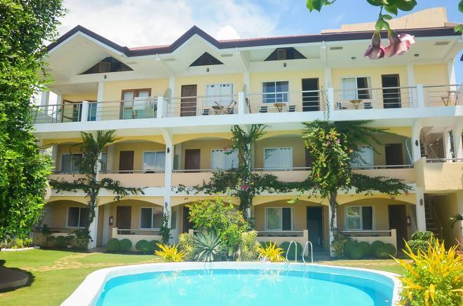 Vanilla Sky Dive Resort - Panglao - Edificio