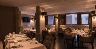 La Villa Des Ternes Hotel - París - Restaurante