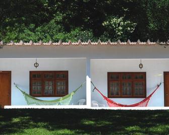 Hotel Fazenda São João - São Pedro - Gebouw