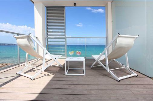加隆達酒店 - 只招待成人入住 - 帕爾馬灘 - 帕爾馬 - 陽台