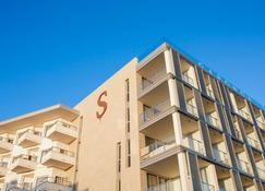 加隆達酒店 - 只招待成人入住 - 帕爾馬灘 - 帕爾馬 - 建築
