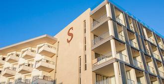 Pure Salt Garonda - Adults Only - Palma di Maiorca - Edificio