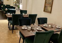 Hotel Domspitzen - Cologne - Restaurant