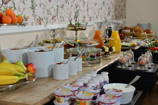 Hotel Domstern - Köln - Buffet