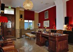 Hotel Domstern - Cologne - Lobby