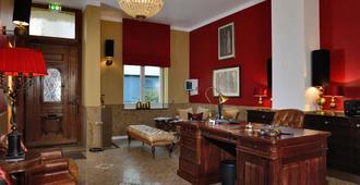 Hotel Domstern - Köln - Lobby
