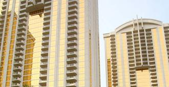 Luxury Suites International at The Signature - Las Vegas - Rakennus