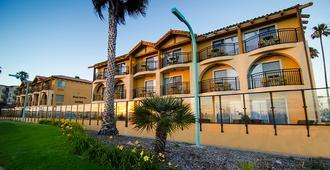Ocean Park Inn - San Diego