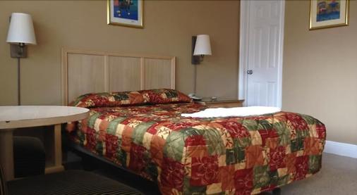 Palacio Inn Motel - Hialeah - Bedroom