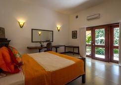 Encore Angkor Villa & Residence - Siĕm Réab - Makuuhuone