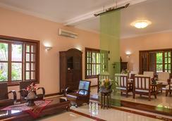 Encore Angkor Villa & Residence - Siĕm Réab - Aula