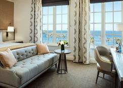 La Valencia Hotel - San Diego - Soverom