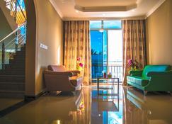 Abuharee Grand - Addu City - Living room