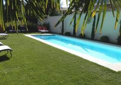 Bordeaux Cosy B&B - Bordeaux - Bể bơi