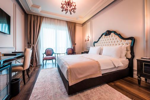 The Time Hotel Marina - Istanbul - Bedroom