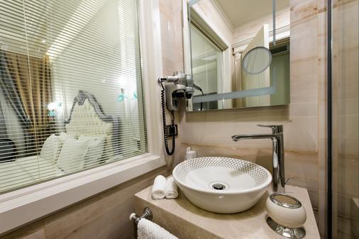 The Time Hotel Marina - Istanbul - Bathroom