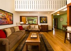 هانا كاي ماوي - هانا - غرفة معيشة