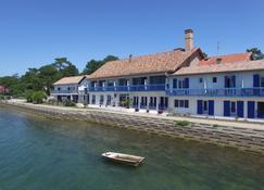 Le Relais Du Lac - Hossegor - Building